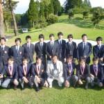 2012年度春季団体戦(男子)14